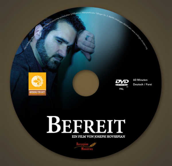 DVD - Befreit