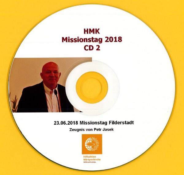 CD - HMK Missionstag 2018 Teil 2