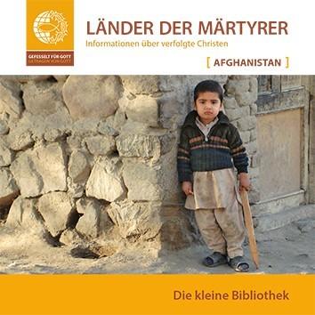 Die kleine Bibliothek - Afghanistan