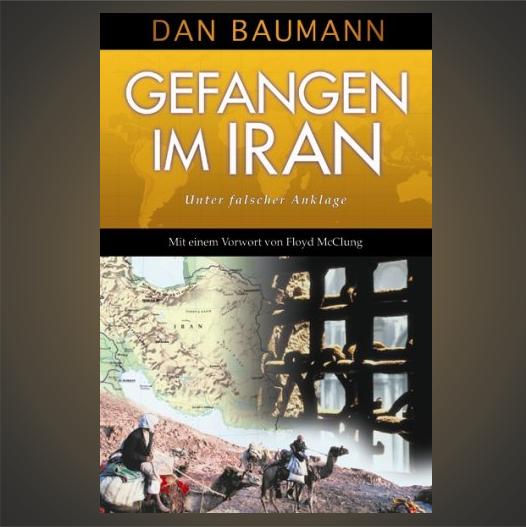 Gefangen im Iran
